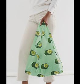 Baggu Green Lime Reusable Bag