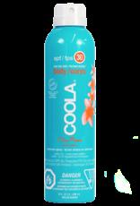 COOLA Citrus Mimosa Body Sunscreen Spray