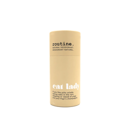 Routine Cat Lady Deo Stick