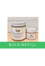 Garden City Essentials Deodorant Cream bulk/refill