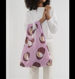 Baggu Pink Coconut Baggu Reusable Bag
