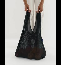 Baggu Black Mesh Baggu Reusable Bag
