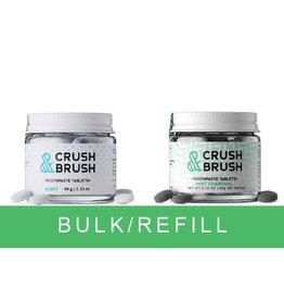 Nelson Naturals Crush & Brush (bulk) /10g
