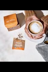 Four Sigmatic Mushroom Coffee Latte