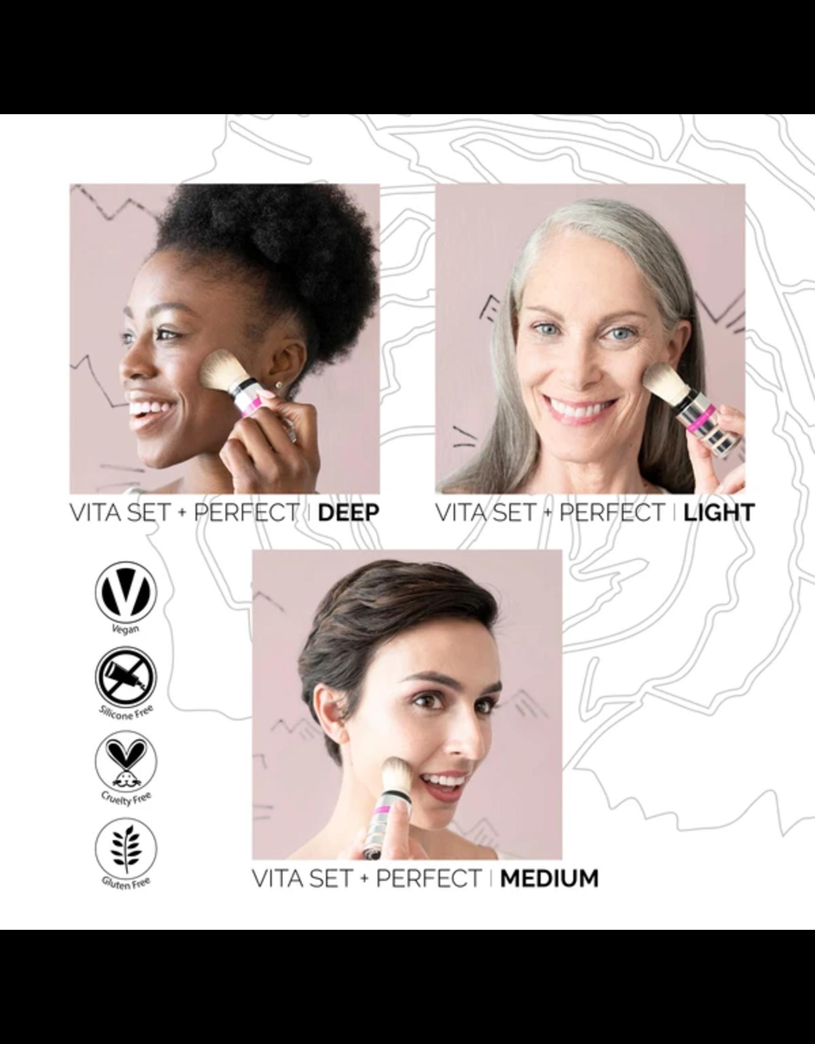 Fitglow Beauty Fitglow Vita Set + Perfect