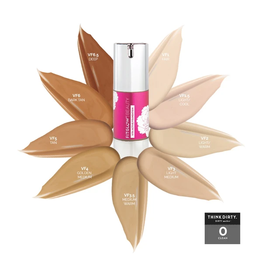 Fitglow Beauty Vita Active Foundation