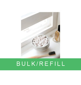 Change Bulk Change Toothpaste Tablets (Peppermint)