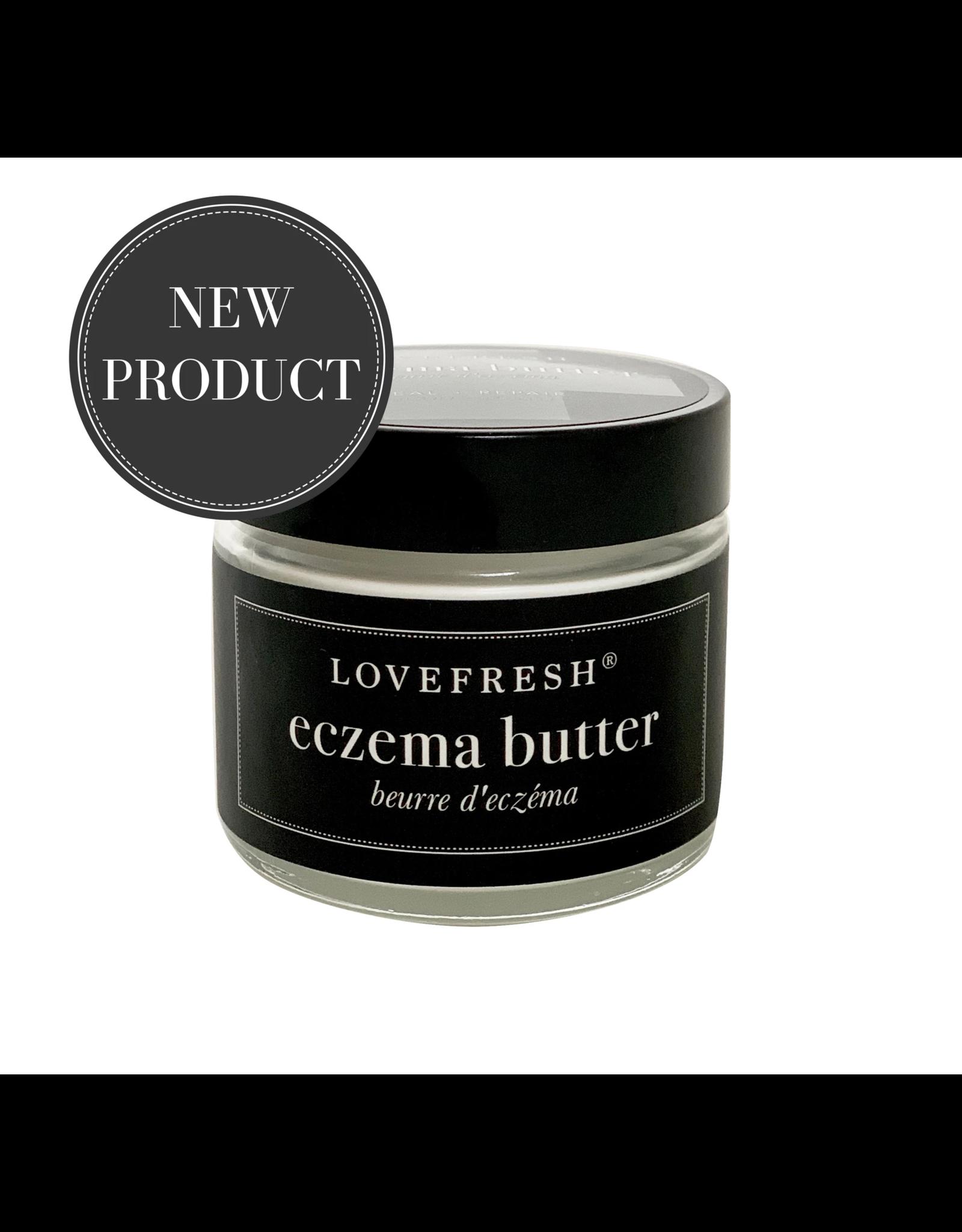 Lovefresh Eczema Butter