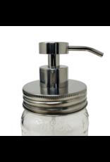 Mason Jar Lids The Foaming Pump