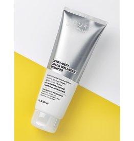 Acure Detox-Defy Colour Wellness Shampoo