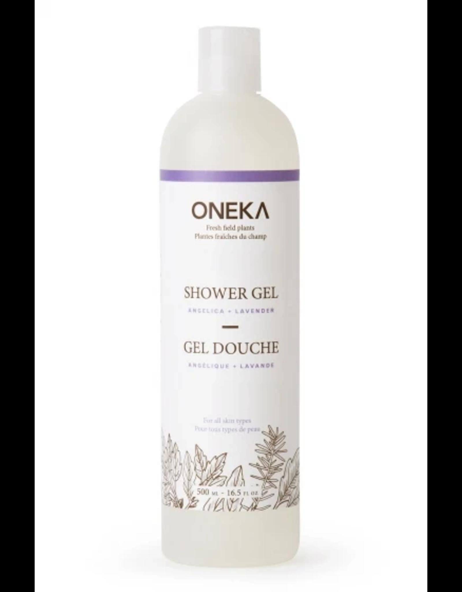 Oneka Shower Gel