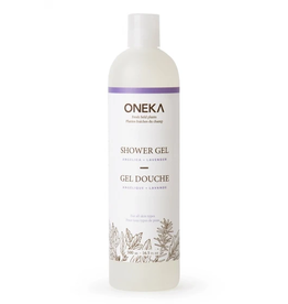 Oneka Shower Gel