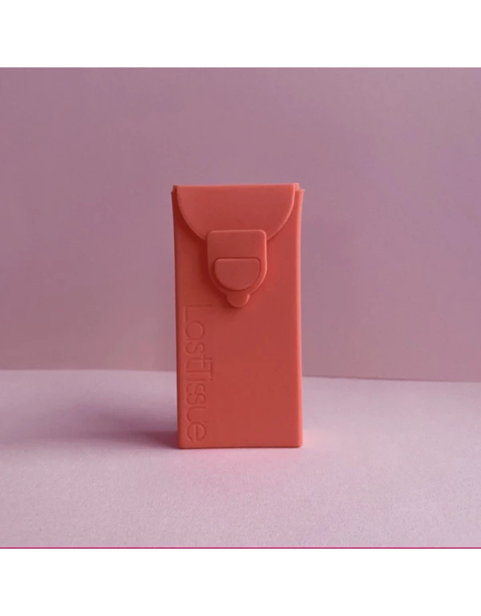 Last Object Last Tissue - A Modern Take on the Hankerchief