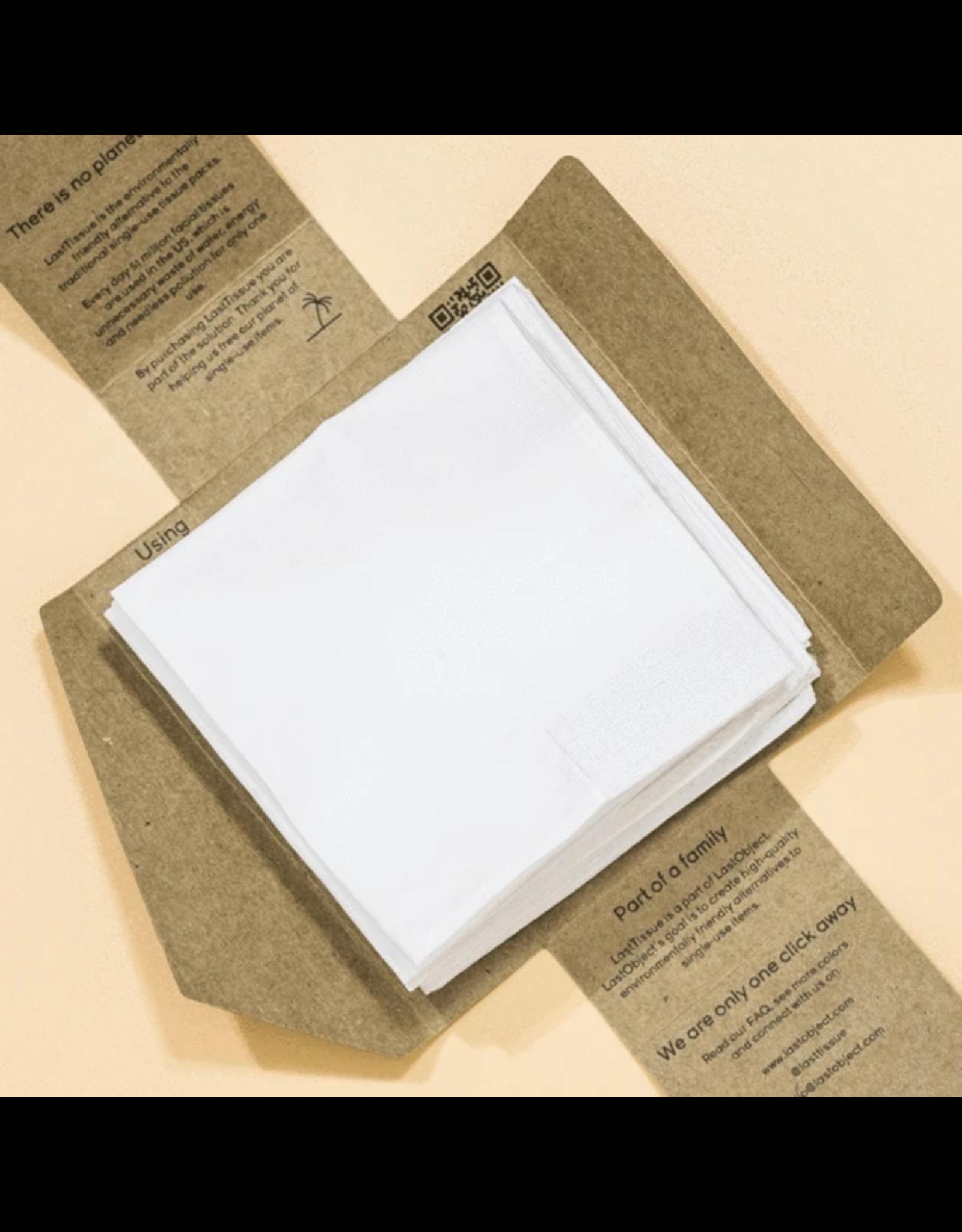 Last Object Last Tissue Refill 6 pack