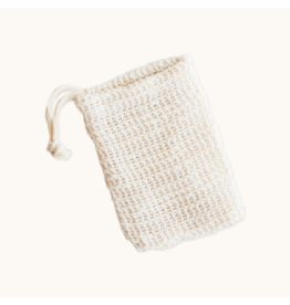 No Tox Life Agave Soap Saver Bag