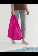 Baggu Baggu Magenta Reusable Bag