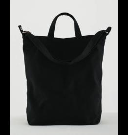 Baggu Baggu Black Canvas Duck Bag