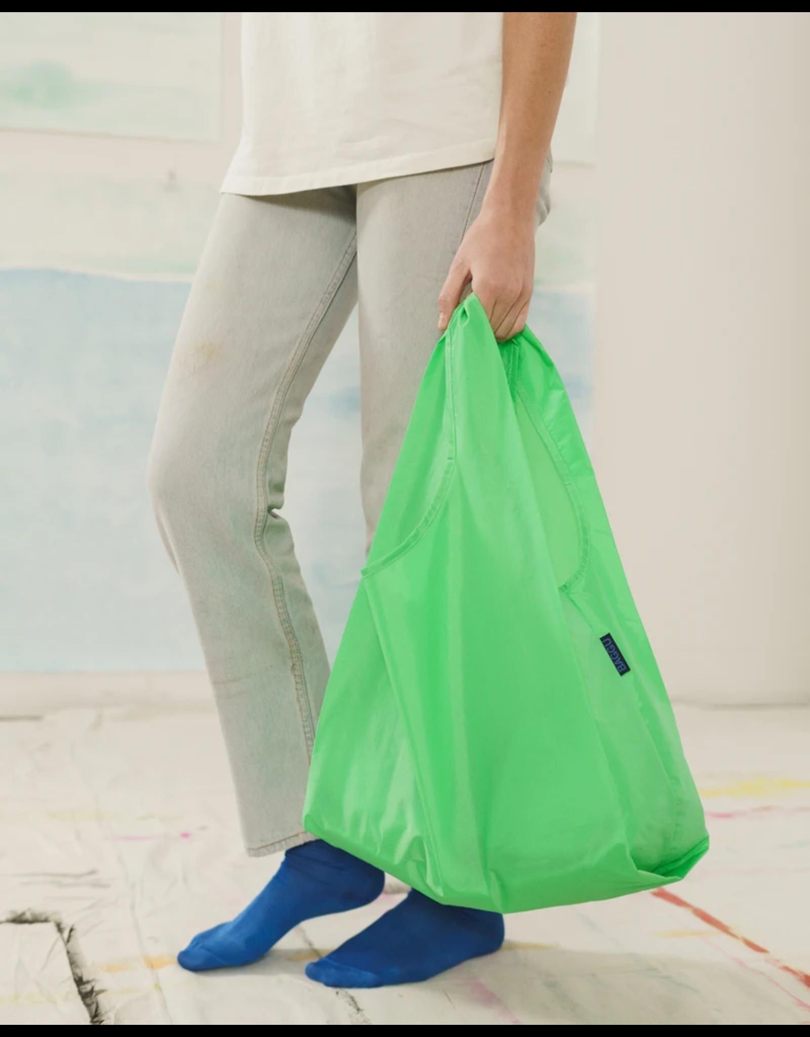 Baggu Baggu Reusable Bag - Aloe