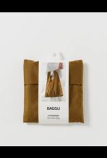Baggu Baggu Bronze Reusable Bag