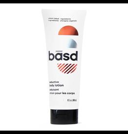 Basd Body Lotion