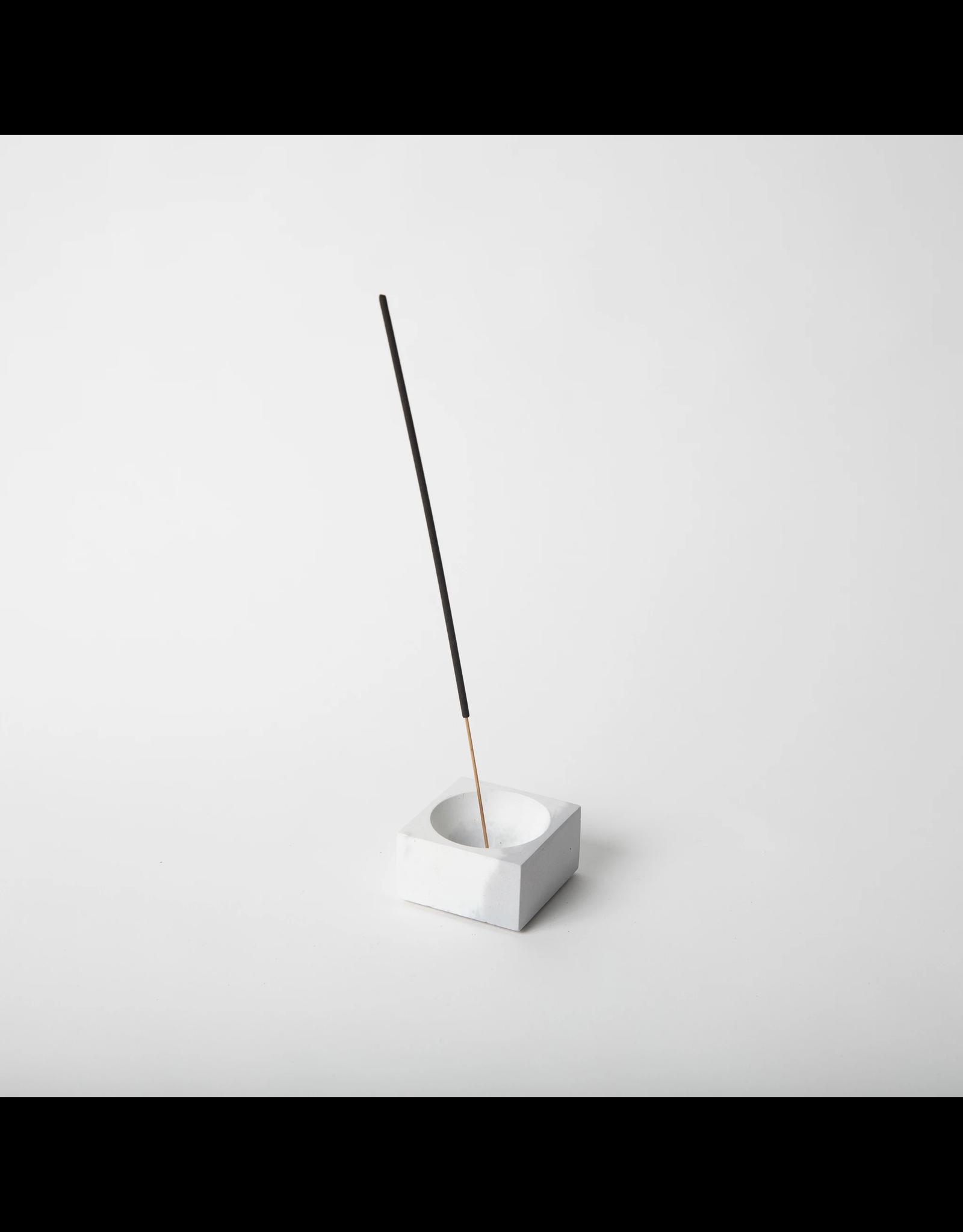 Pretti.Cool Concrete Incense Holders