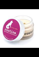 Routine Sexy Sadie - Natural Deodorant Cream
