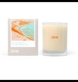 LOHN Jal - Saffron & Vanilla