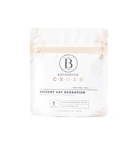 Bathorium Ancient Oat Hydration Crush