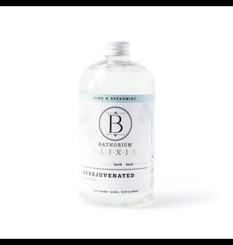 Bathorium BeRejeuvenated Bubble Elixir