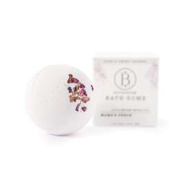 Bathorium Bath Bomb - Mama's Perch