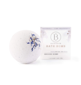Bathorium Bath Bomb - Snooze Bomb