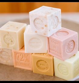 Les Chose Simples Marseille Soap Block