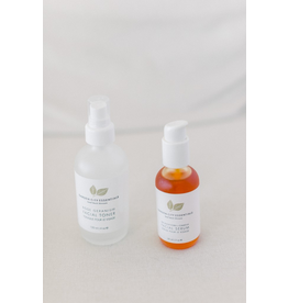Garden City Essentials Nourished Hydration - Serum + Toner Bundle