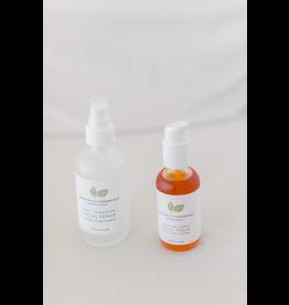 Garden City Essentials Nourished Hydration - Serum + Toner Bundle