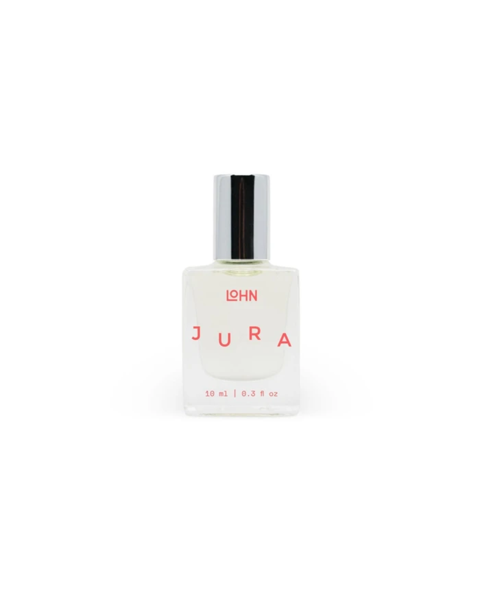 LOHN Jura Perfume Oil - Orange & Sandalwood