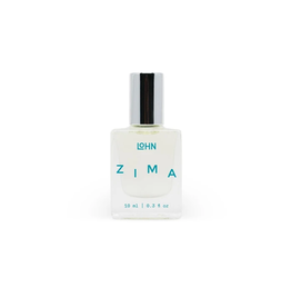 LOHN Zima Perfume Oil - Bergamot & Black Tea