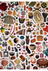 Fits Puzzles Thingamajigs 1000 Piece Jigsaw Puzzle