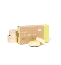 Unwrapped Life The Balancer Travel Set