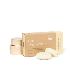 Unwrapped Life The Hydrator Travel Set