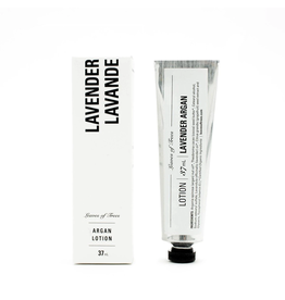 Leaves of Trees Lavender Argan Hand & Body Lotion