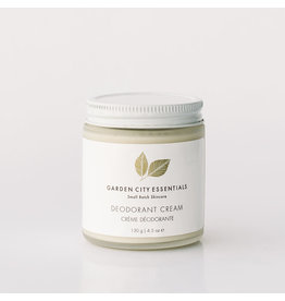Garden City Essentials Deodorant