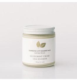 Garden City Essentials Deodorant