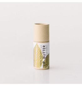 Garden City Essentials Lip Butter with Chamomile + Sea Buckthorn