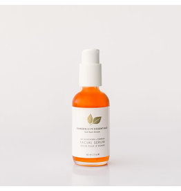 Garden City Essentials Sea buckthorn & Camellia Facial Serum 60ml
