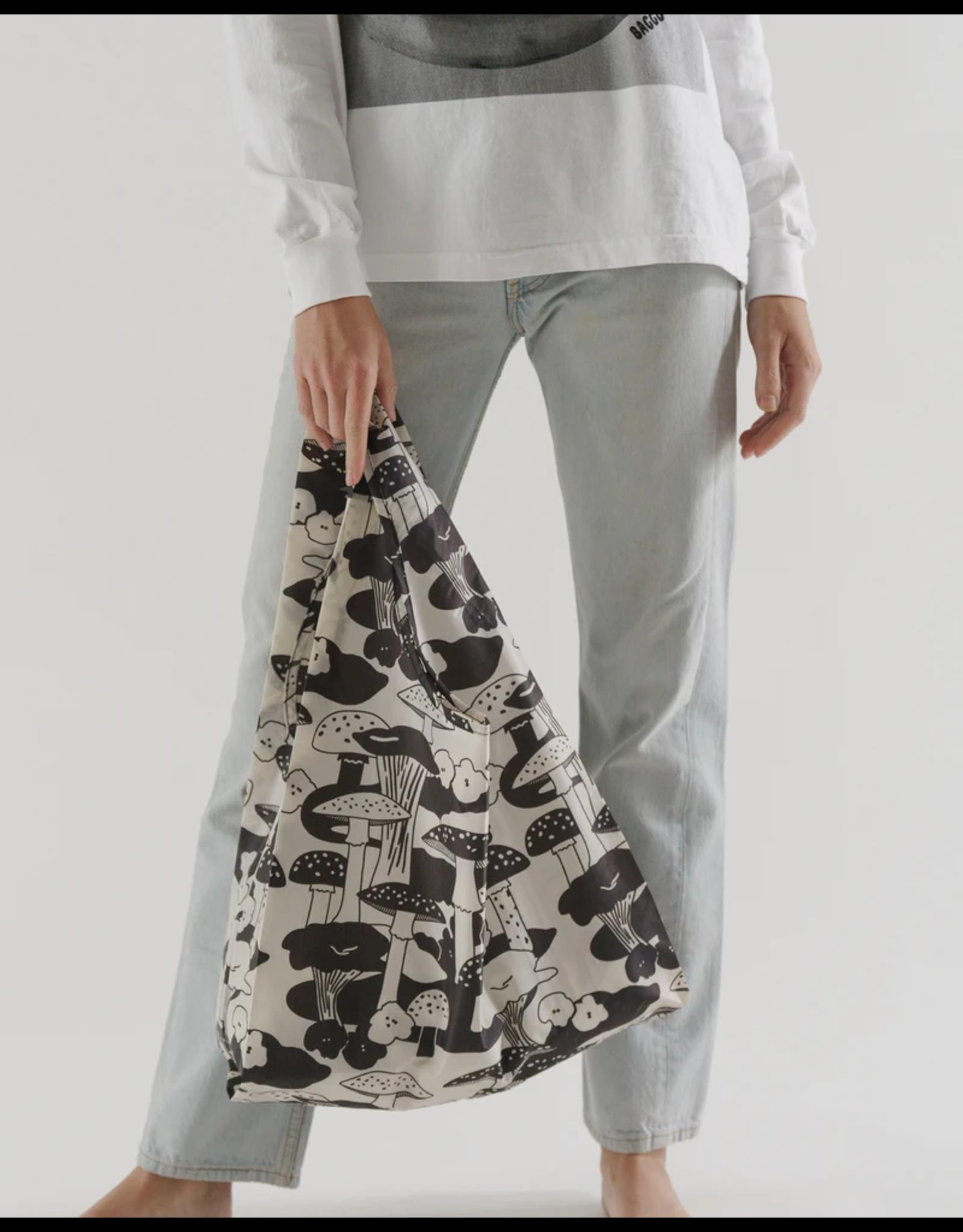 Baggu Baggu Mushroom Reusable Bag