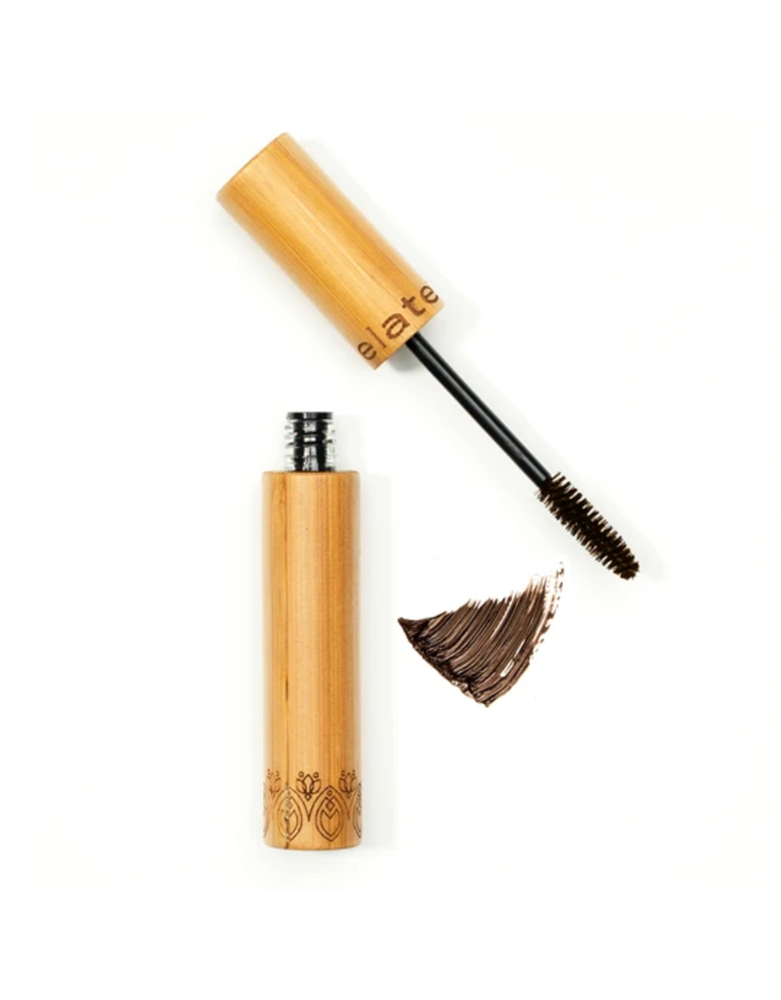 Elate Cosmetics Essential Mascara - Brown