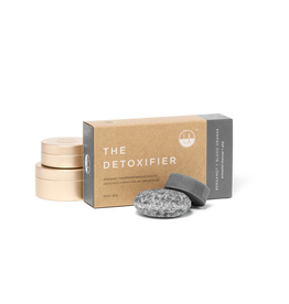 Unwrapped Life The Detoxifier Travel Set