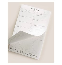 Wilde House Paper Self Reflections Pad
