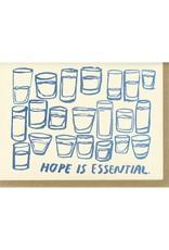 People I've Loved Hope Is Essential Card