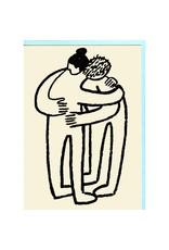 People I've Loved Huggers Card